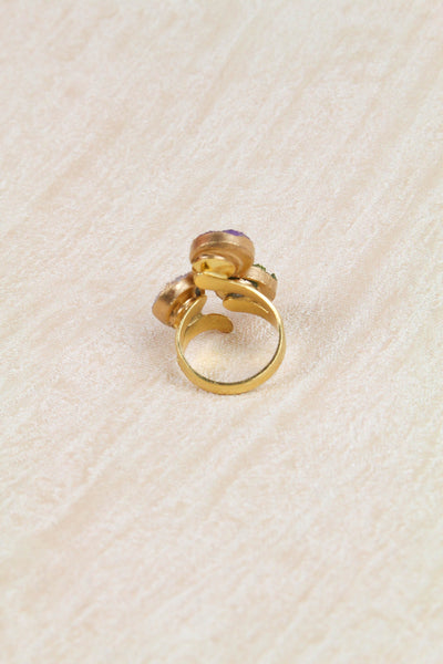Moon Shadow Ring - FINAL SALE