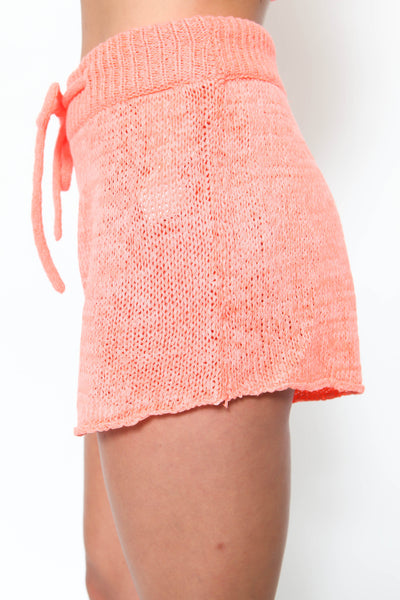 Morro Rock Shorts by Somedays Lovin - FINAL SALE