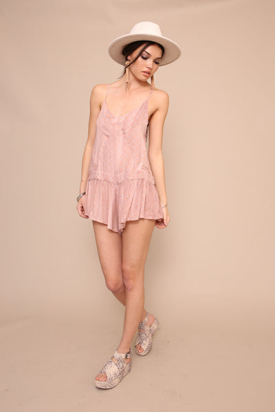 Breeze Romper by Indah - FINAL SALE