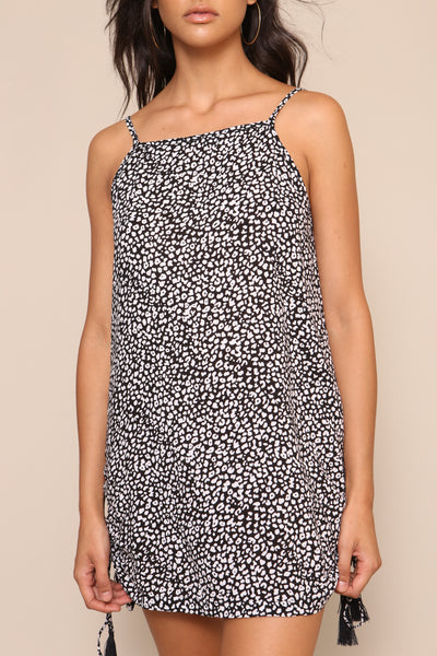 Nine Lives Dress by Faithfull The Brand - FINAL SALE