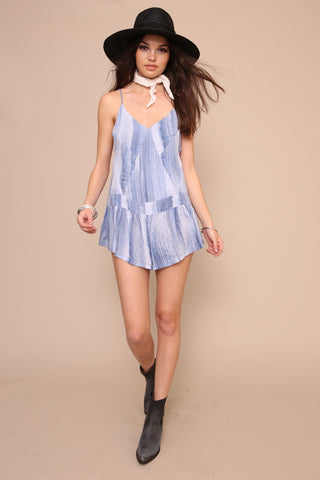 Breeze Romper by Indah