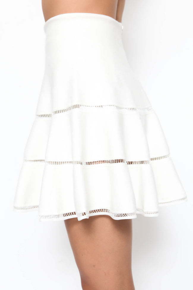 So Charmed Skirt - FINAL SALE