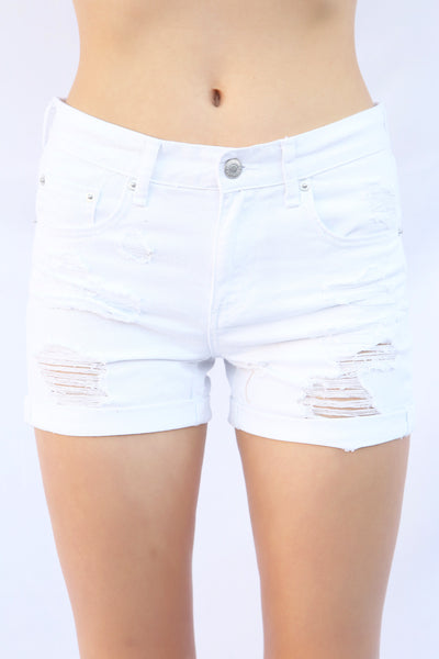 Sea Salt Shorts - FINAL SALE