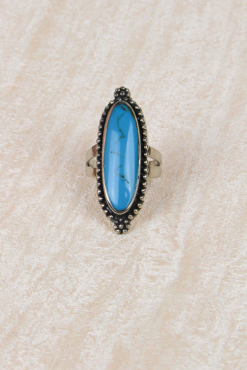 Sacred Stone Ring - FINAL SALE