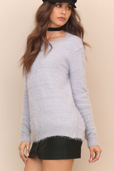 Soft Core Sweater - FINAL SALE