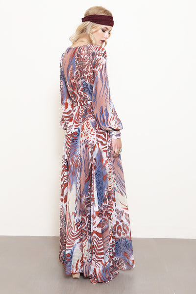 Magic Hour Maxi Dress - FINAL SALE