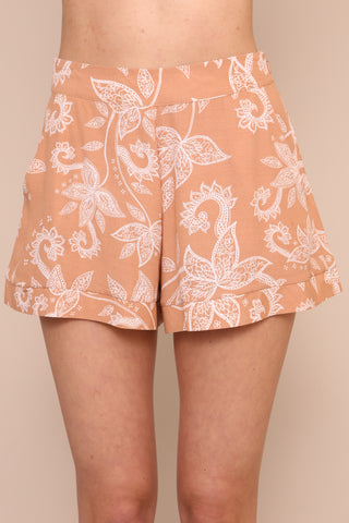 Nusa Dua Shorts by Minkpink