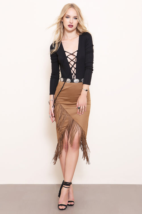 Sundance Skirt - FINAL SALE