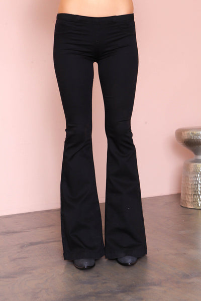 That's So 70's Bell Bottoms by Blank NYC - FINAL SALE
