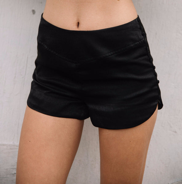 Little Dipper Shorts- FINAL SALE