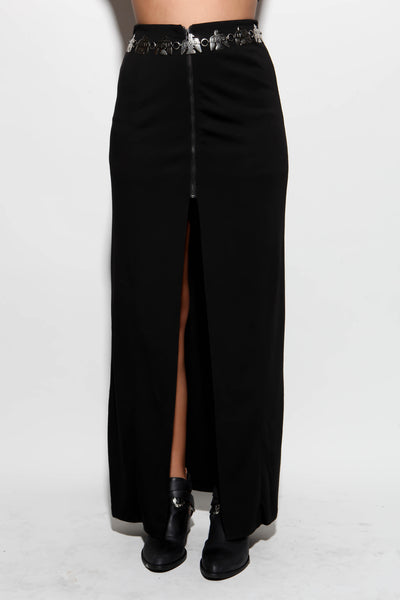 Applause Maxi Skirt - FINAL SALE