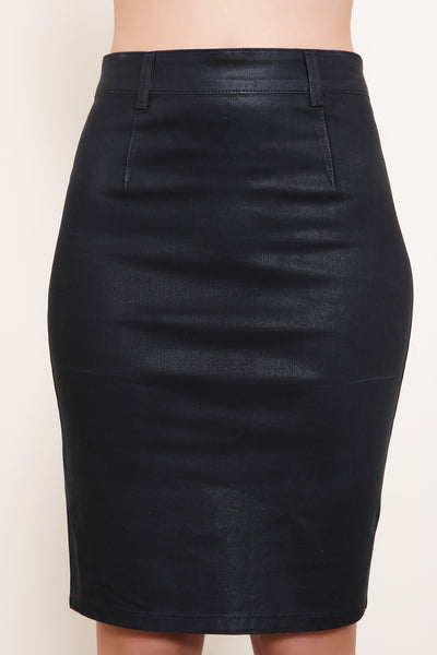 Higher Ground Skirt - FINAL SALE