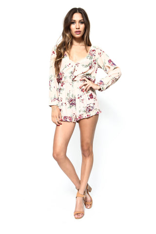 Reflections Playsuit by Faithfull The Brand - FINAL SALE