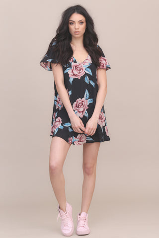 Kylie Mini Dress by Show Me Your Mumu - FINAL SALE