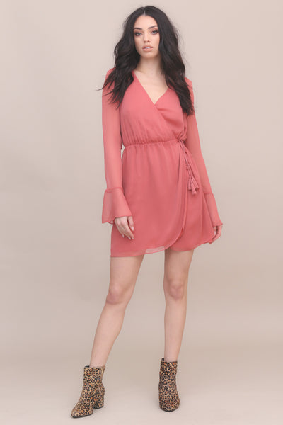 Aurea Mini Dress by The Jetset Diaries - FINAL SALE