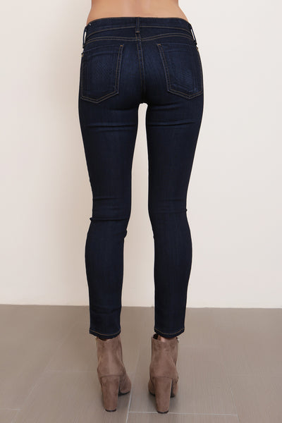 Sunset Boulevard Skinny Jean - FINAL SALE