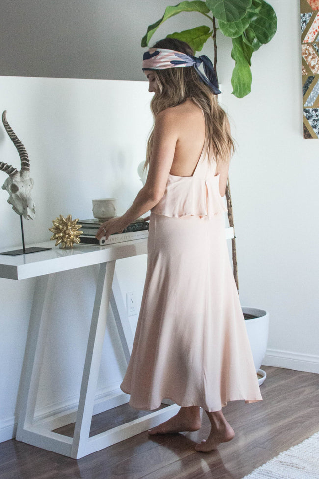 Ambrosia Maxi Dress - FINAL SALE