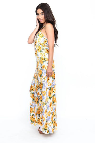 Bueno Maxi Dress by Reverse - FINAL SALE
