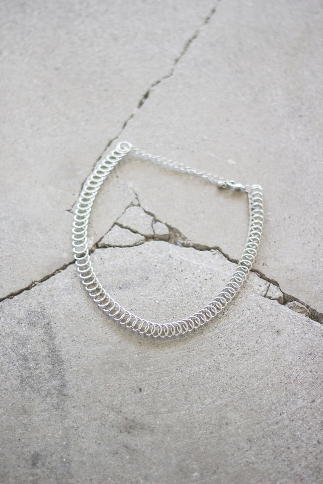 In The Loop Choker - FINAL SALE