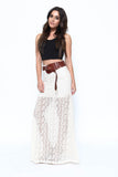 Sonora Maxi Skirt - FINAL SALE