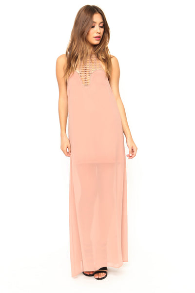 Tulum Maxi Dress - FINAL SALE