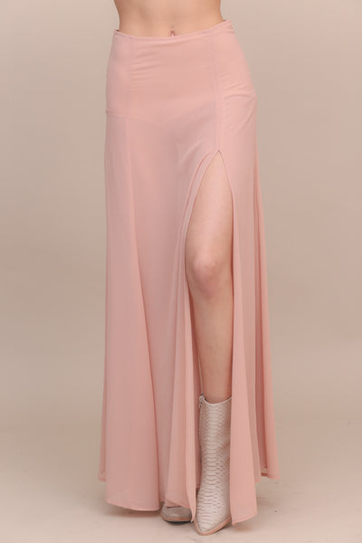Break Stride Maxi Skirt - FINAL SALE