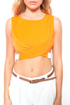 Rita Crop Top - FINAL SALE