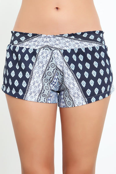 Gypsiana Shorts - FINAL SALE