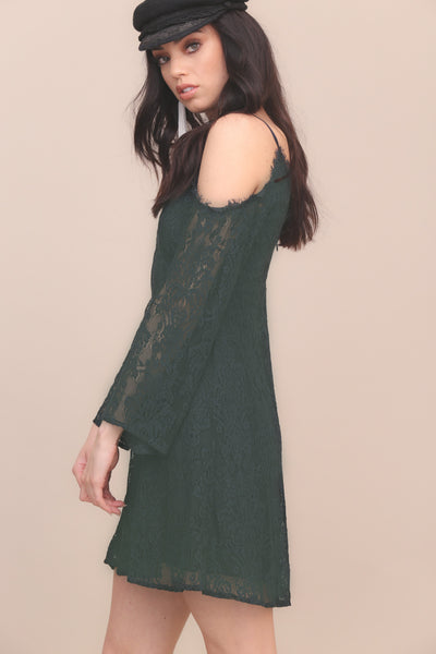 Saving Lace Dress - FINAL SALE