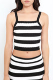 Groovey Stripe Tank by Minkpink - FINAL SALE