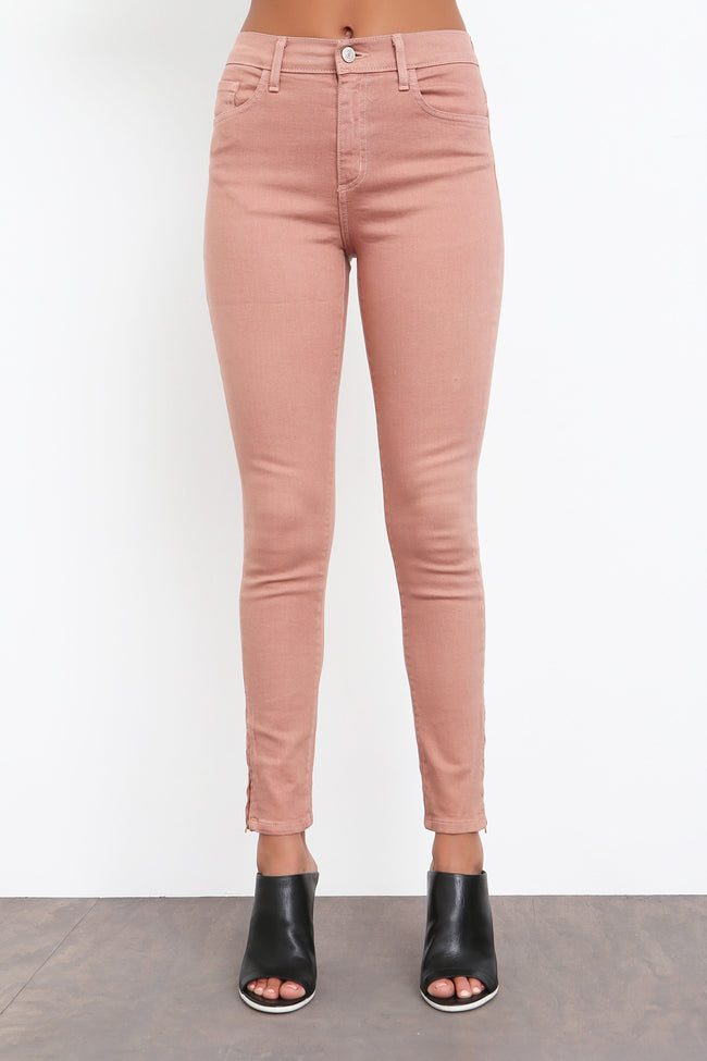 Ramblin' Rose Skinny Jeans - FINAL SALE