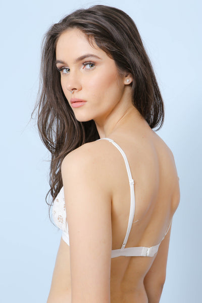 Barely There Bralette - FINAL SALE