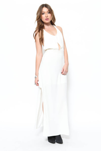 Edge of Glory Maxi Dress by MINKPINK - FINAL SALE
