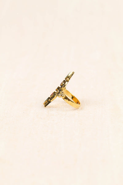 My Rights Ring - FINAL SALE