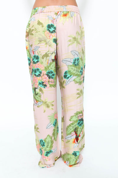 Hoax Tropical Pant by Somedays Lovin - FINAL SALE