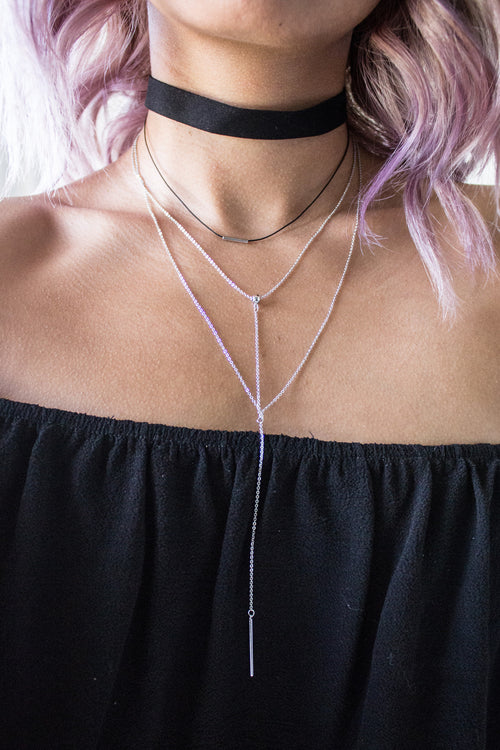 It's Complicated Choker