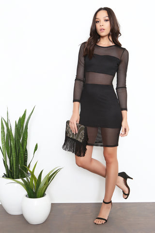 Khloe Dress - FINAL SALE