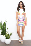 Island Fever Dress - FINAL SALE