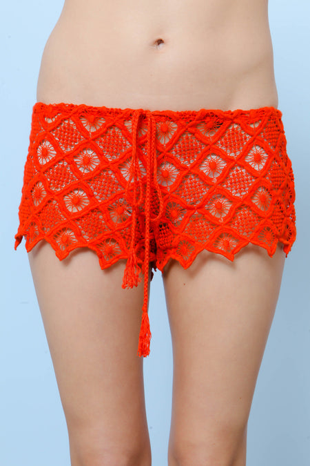 Crescent Short by Amuse Society - FINAL SALE