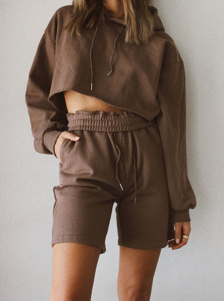 Cozy Vibes Shorts