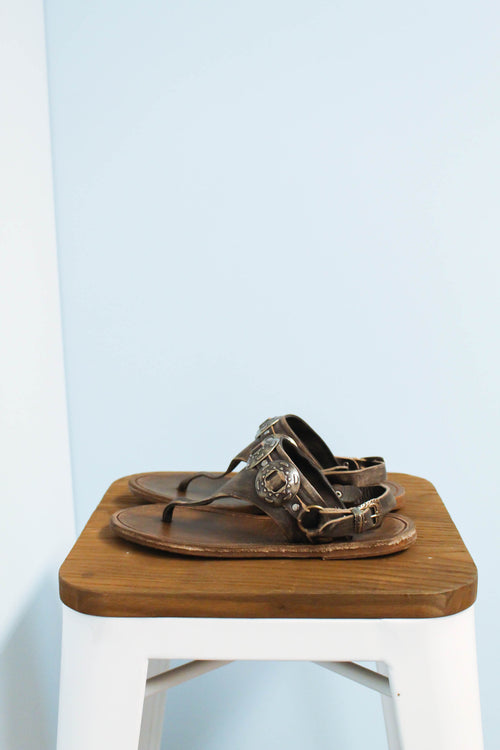 Ringo Sandal by Matisse - FINAL SALE