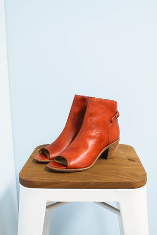 Folk Bootie by Matisse - FINAL SALE