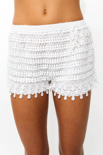 Moon Gaze Shorts - FINAL SALE