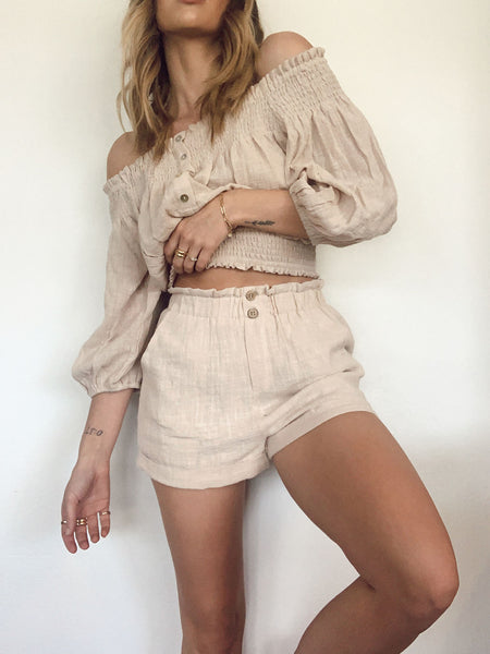Easy Breezy Shorts