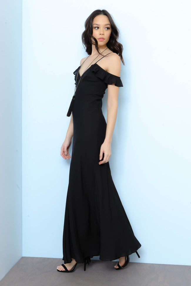 Sahara Maxi Dress by Tularosa - FINAL SALE