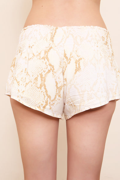 Sun Goddess Shorts - FINAL SALE