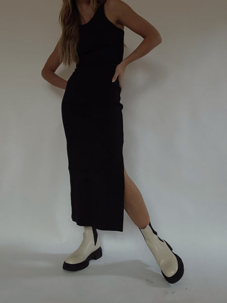 Holiday Mode Midi Dress