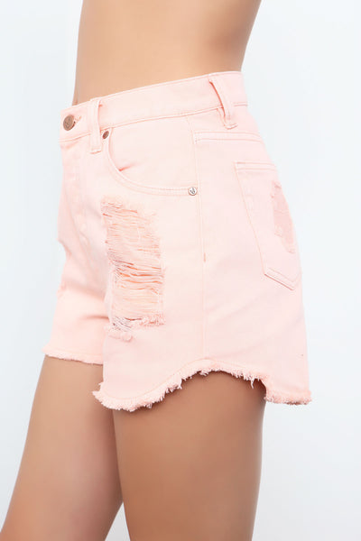 Almost Famous Slasher Shorts by Minkpink - FINAL SALE
