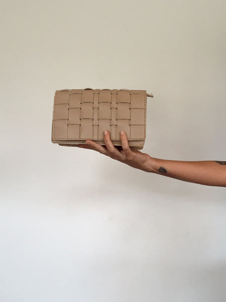 Palermo Clutch - FINAL SALE