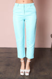 Blue My Mind Trouser - FINAL SALE